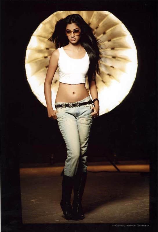Unseen Tamil Actress Images Pics Hot Pooja Hegde Hot -6332