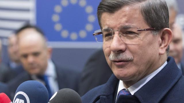 """Συμφωνία ΕΕ - Τουρκίας με πολλές """"τρύπες"""""""