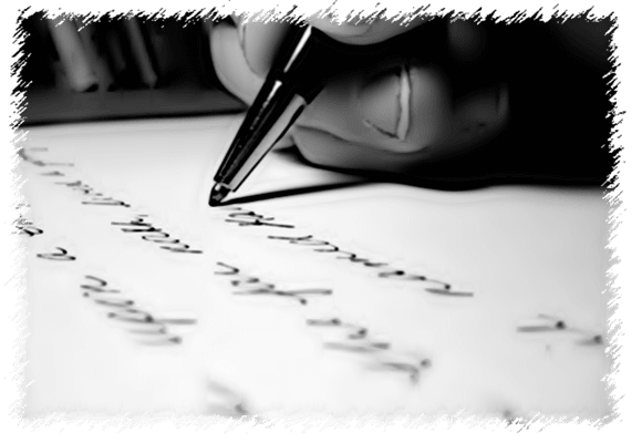 Recordo-escrevendo