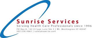Sunrise Services