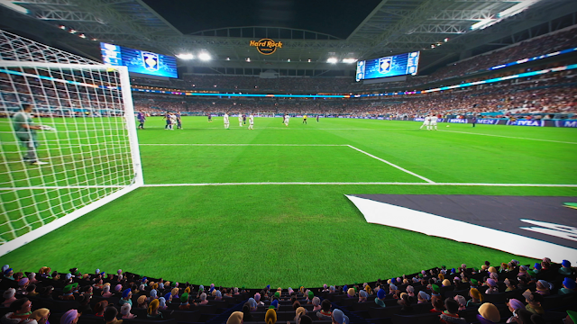 World Cup VR