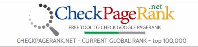 CheckPage Rank