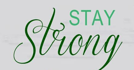 "ANTEPRIMA ""Stay strong"" di L. Cassie"
