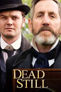 Dead Still Temporada 1 capitulo 4