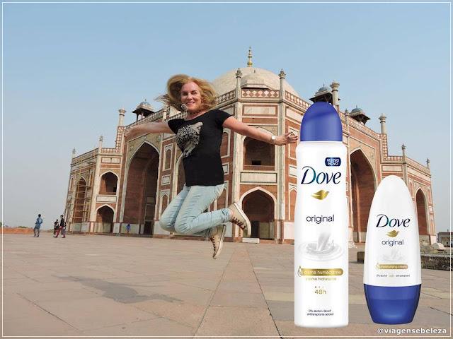 Desodorante Antitranspirante Dove Original