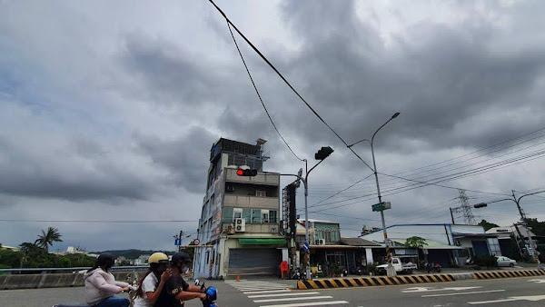 璨樹颱風逐漸遠離 彰化縣明天正常上班上課