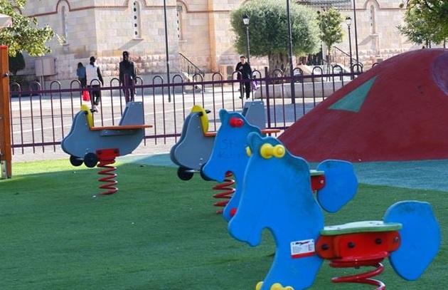 Σε λειτουργία οι παιδικές χαρές στον Δήμο Άργους Μυκηνών με μέτρα προστασίας