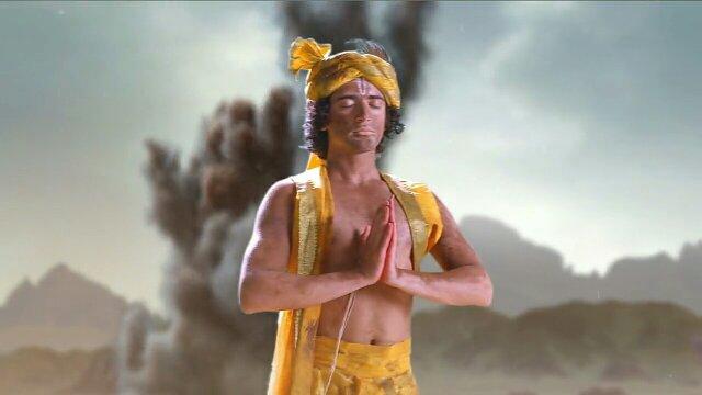Radha Krishn: Krishna - Arjun Gatha S4 E03 23th October Episode