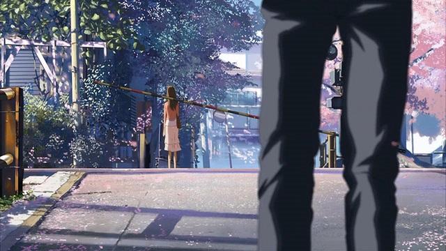 One more time, one more chance by Masayoshi Yamazaki - ending byousoku 5 centimeter [movie]