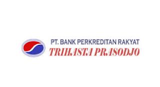 Lowongan Kerja Team Leader dan Leam Legal di BPR Trihasta Prasodjo - Karanganyar