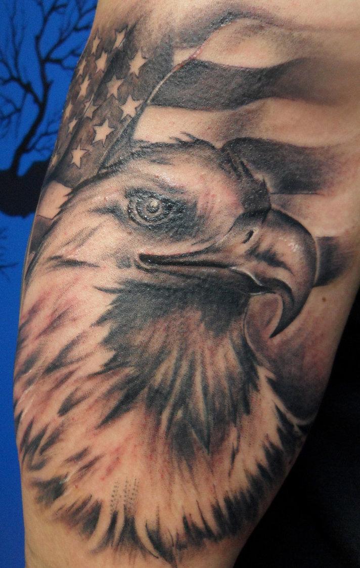 Tattoo Ideas Eagles: Sweetkisses-shop: Eagle Tattoos