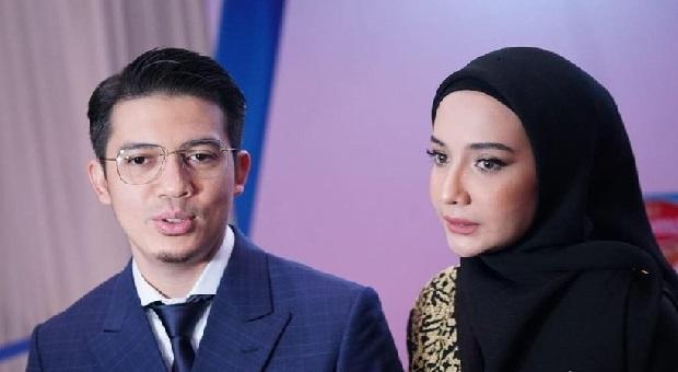 Irwansyah dan Zaskia Sungkar Diperiksa Polisi Soal Penggelapan