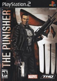 The Punisher PS2 Torrent