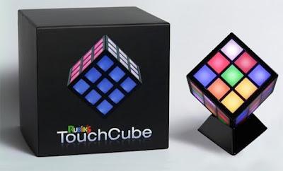 touch cube rubik's