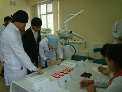 Dentistry Admission in ASTANA MEDICAL UNIVERSITY for Pakistani students