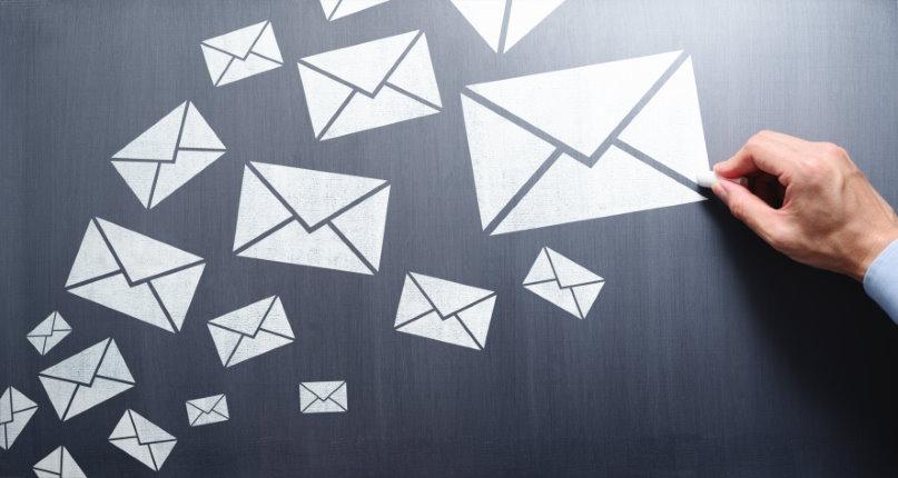 Tendencias den E-mail Marketing 2021