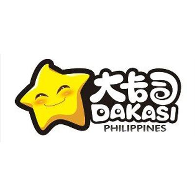 Dakasi milk tea logo