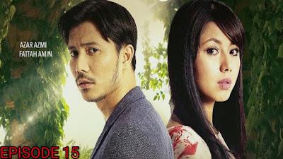 Tonton Drama Cetera Hati Diya Episod 15 (Akhir)