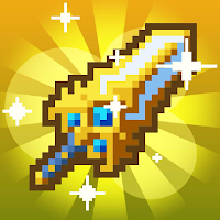 Weapon Heroes : Infinity Forge Mod Apk