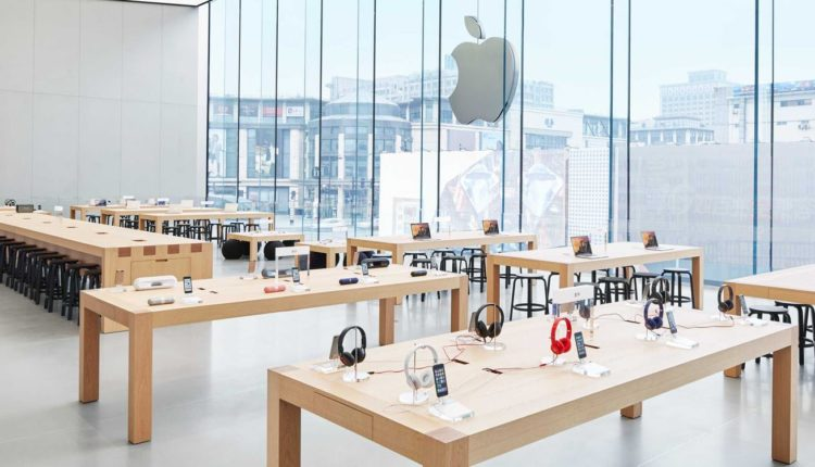 Apple extends its stores in China because of the Corona virus