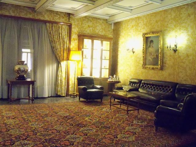 tahran niavaran sarayı