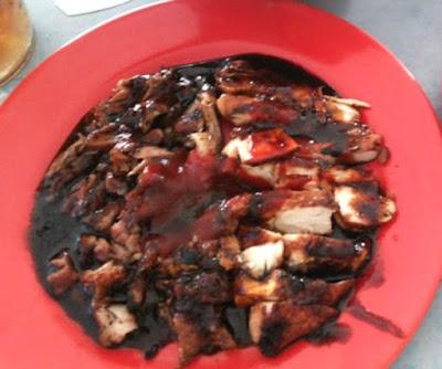 Foto Resep Ayam Panggang Ungkep Bumbu Kecap Khas Banjarmasin Asli Enak