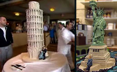 what is the wedding cake building in rome ars city cake and architecture 27071