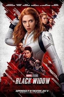 Black Widow 2021 480p 720p English