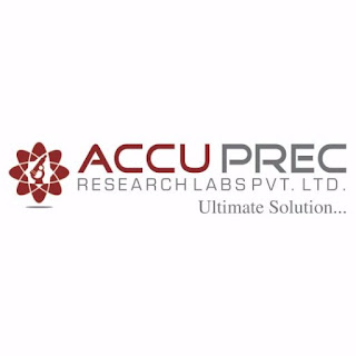 Accuprec Research Labs Pvt. Ltd. Ahmedabad Required ITI And M.Pharma, M.Sc Candidates