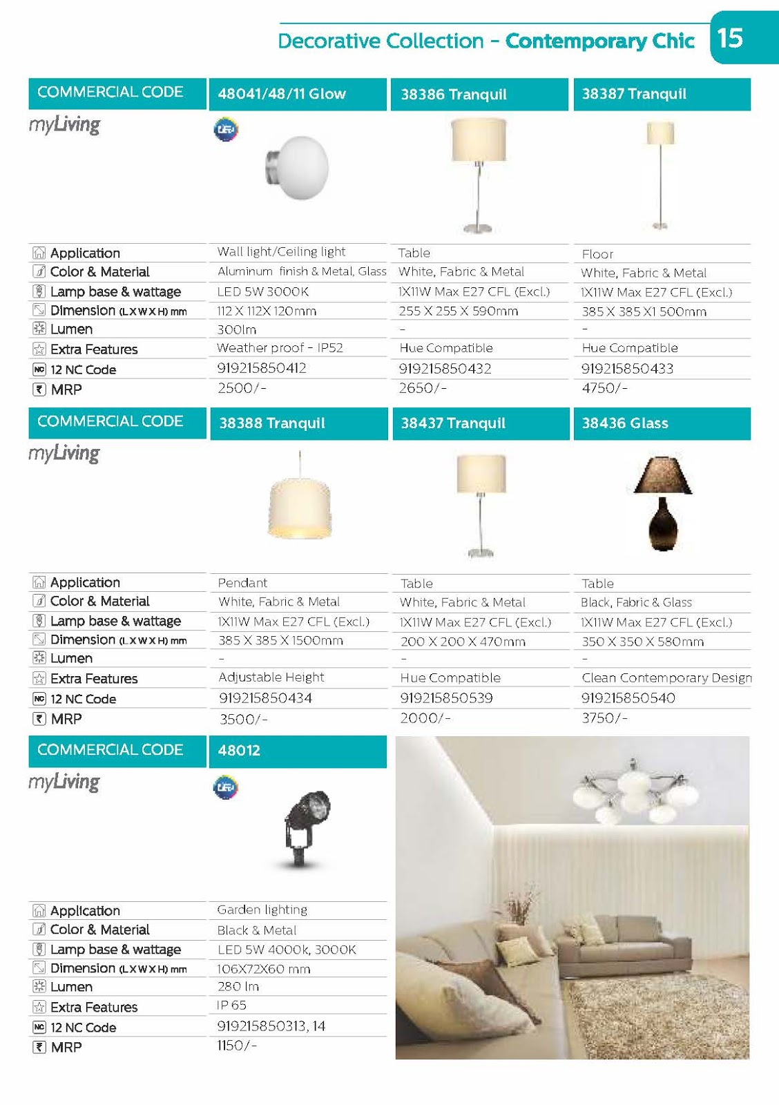 Philips home decorative lights: DELHI NCR PHILIPS LED ...