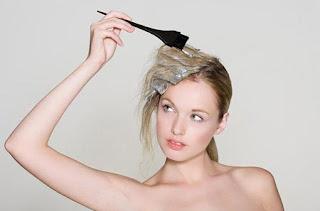 Mối nguy hiểm từ thuốc nhuộm tóc bạn chưa biết