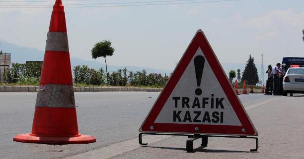 Trafik Kazasında Ne Yapılır - Kaza Tespit Tutanağı Nedir