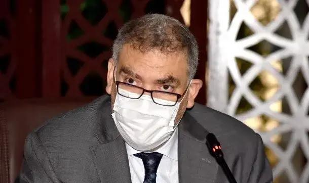 بلاغ هام من وزارة الداخلية...
