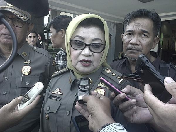 Sekda Subang Juga Ikut DIpanggil KPK