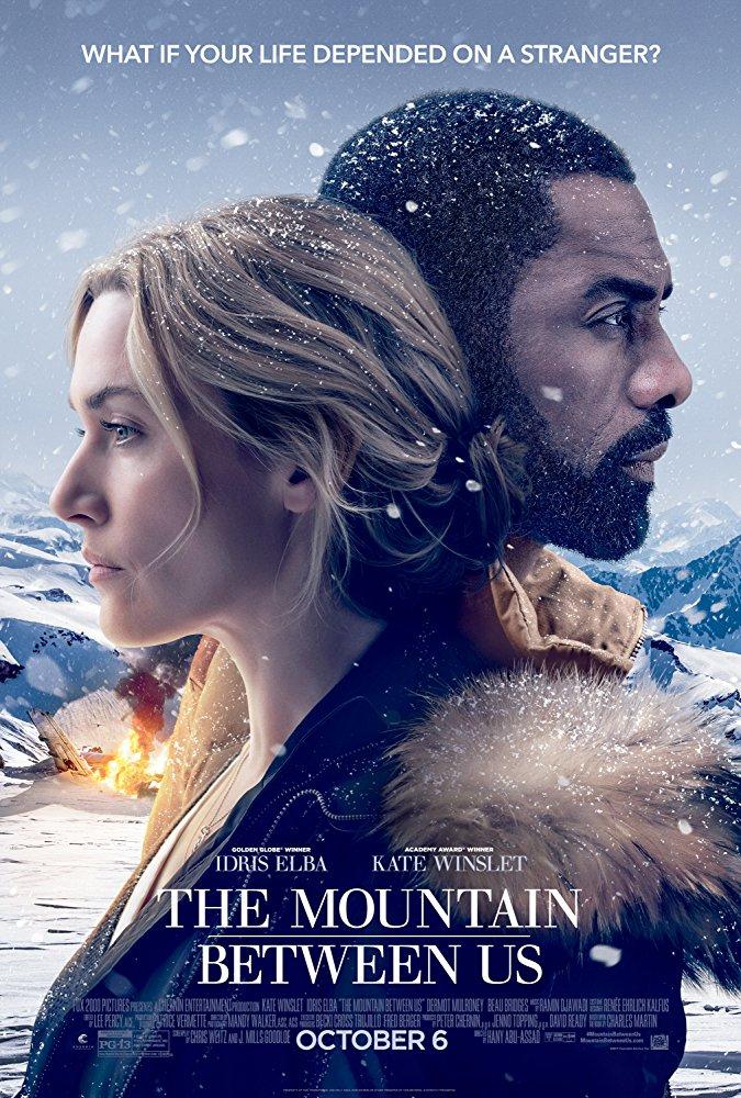 The Mountain Between Us 2017 Dual Audio 720p BluRay ESubs
