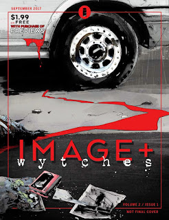 Image+ feat. Wytches