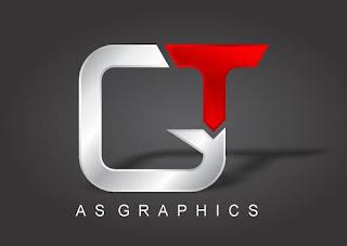GT Alphabet Logo