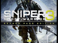 Download Sniper Ghost Warrior 3 V1.01 Full Cracked
