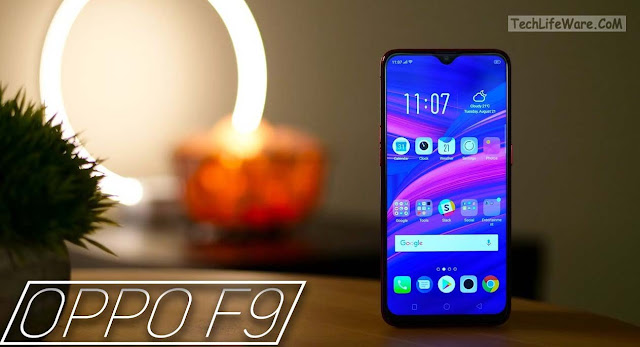 Oppo F9 (F9 Pro) | Full phone specifications