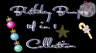 BIRTHDAY BUMPERS Games List Cover Photo