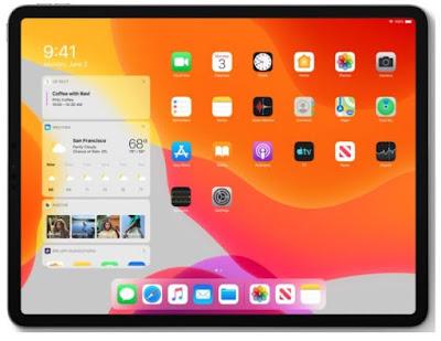 Beberapa Fitur iOS 13 yang Baru