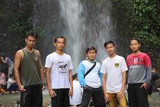 Syndicate Toolman Road To Air Terjun Anglo - Way Ratai, Kabupaten Pesawaran
