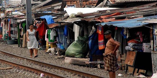 Bertambah 81 Ribu, Penduduk Miskin Di Banten Tembus 857 Ribu Orang