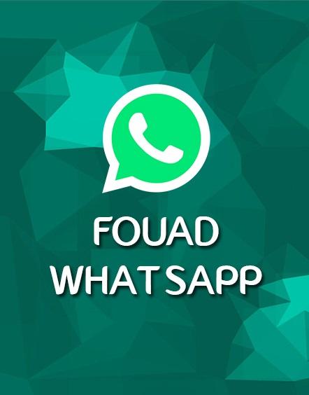 Fouad WhatsApp APK Latest Version