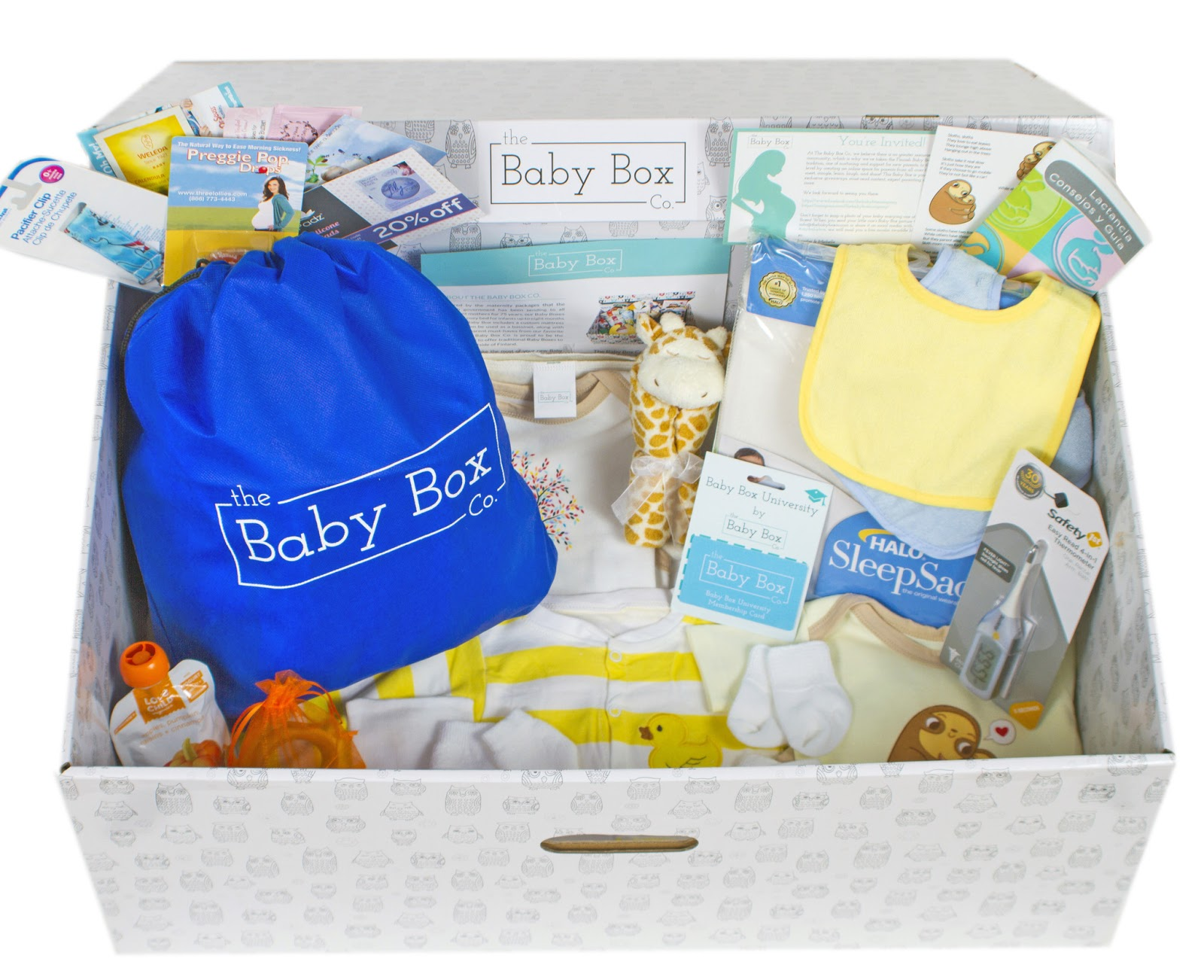 Innovative Baby Products (page 2) - Momma Without a Clue