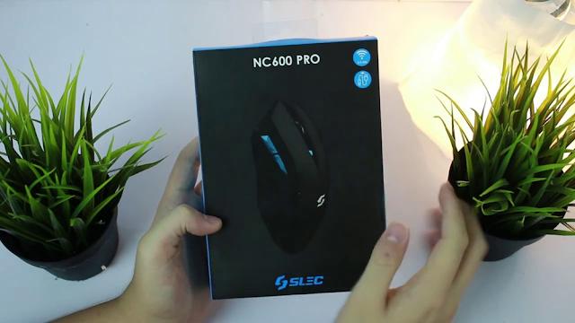 NC600 Pro Black Edition