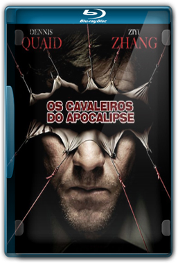 Torrent - Os Cavaleiros do Apocalipse Blu-ray rip