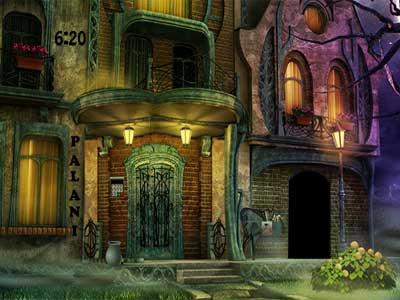 Abandoned Palace Escape 2 - Juegos de Escape