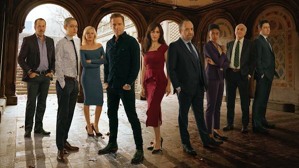 """SÉRIE """"BILLIONS"""" ESTREIA DIA 16 DE DEZEMBRO NA HBO PORTUGAL"""