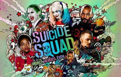 Suicide Squad (2016) [1080p] English full movie download